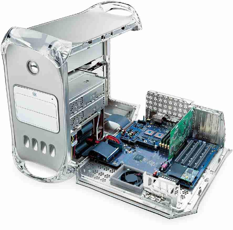 Ремонт, модификация и сборка компьютеров